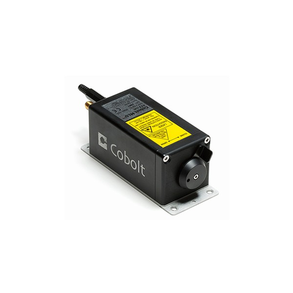 Ultra Compact Diode Amp Dpss Lasers